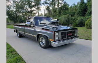 1986 GMC Other GMC Models for sale 101175783