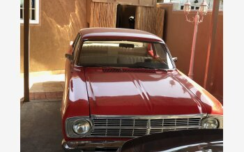 1970 Ford Falcon for sale 101175850