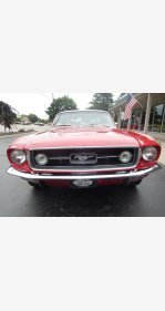 1967 Ford Mustang for sale 101175870