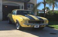 1969 Chevrolet Camaro Z/28 Coupe for sale 101175891