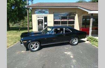 1971 Chevrolet Nova for sale 101175900