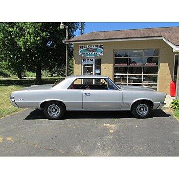 1965 Pontiac Le Mans for sale 101175903