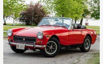 1971 MG Midget for sale 101175904