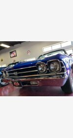 1969 Chevrolet Chevelle for sale 101175933