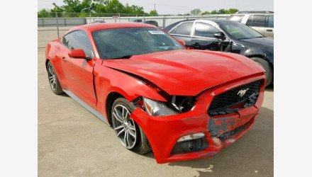 2016 Ford Mustang Coupe for sale 101176001