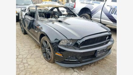2014 Ford Mustang GT Coupe for sale 101176084