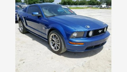 2009 Ford Mustang GT Coupe for sale 101176116
