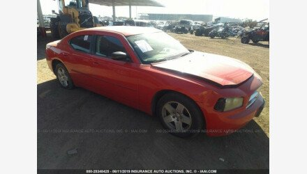 2008 Dodge Charger SXT for sale 101176125