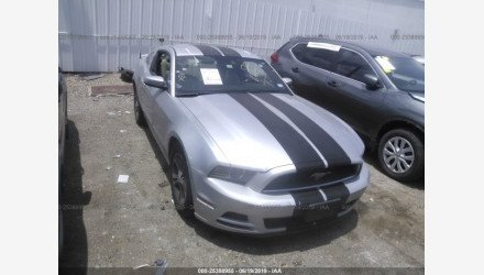 2014 Ford Mustang Coupe for sale 101176218