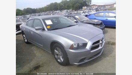 2014 Dodge Charger SE for sale 101176227