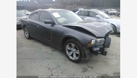 2014 Dodge Charger SE for sale 101176274