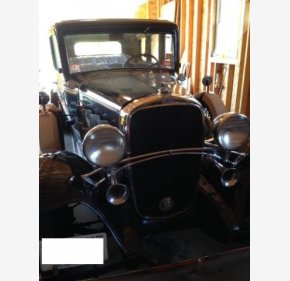 1932 Chevrolet Other Chevrolet Models for sale 101176387