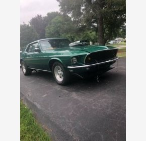 1969 Ford Mustang for sale 101176420