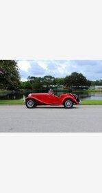 1953 MG MG-TD for sale 101176520