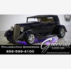 1933 Chevrolet Other Chevrolet Models for sale 101176536