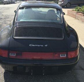 1996 Porsche 911 Coupe for sale 101176543