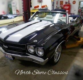 1970 Chevrolet Chevelle for sale 101176561