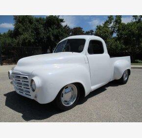 1950 Studebaker Pickup for sale 101176599