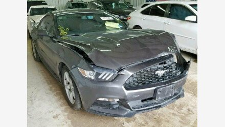 2016 Ford Mustang Coupe for sale 101176696