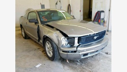 2008 Ford Mustang Coupe for sale 101176709