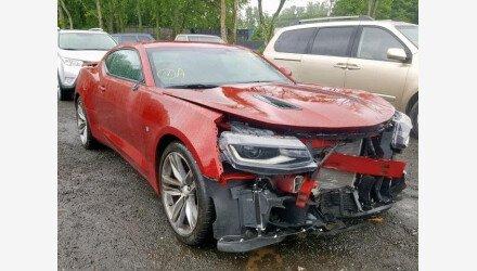 2017 Chevrolet Camaro for sale 101176718