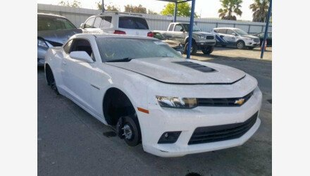 2015 Chevrolet Camaro SS Coupe for sale 101176739