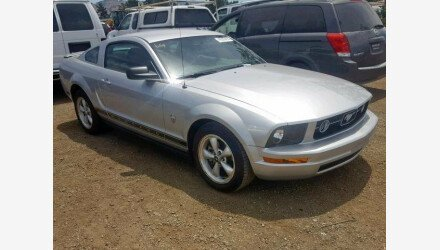 2009 Ford Mustang Coupe for sale 101176766