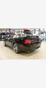 2000 Ford Mustang GT Convertible for sale 101176788