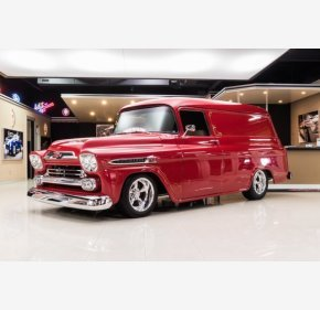 1959 Chevrolet Apache for sale 101176817