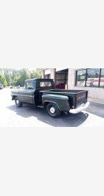 1961 Chevrolet Apache for sale 101176820
