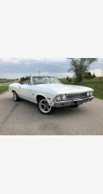 1968 Chevrolet Chevelle for sale 101176956