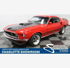 1969 Ford Mustang for sale 101176983