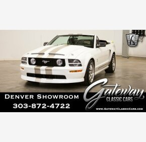 2006 Ford Mustang GT Convertible for sale 101176994