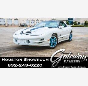 1999 Pontiac Firebird Coupe for sale 101176996