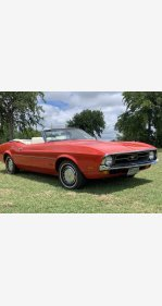 1971 Ford Mustang Convertible for sale 101177037