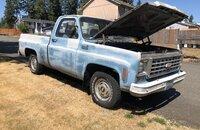 1975 Chevrolet C/K Truck Custom Deluxe for sale 101177055