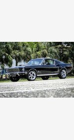 1968 Ford Mustang for sale 101177100