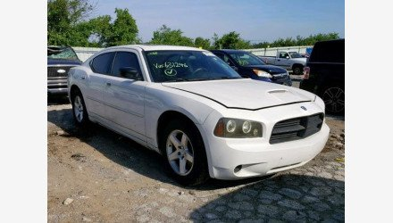 2009 Dodge Charger SE for sale 101177139