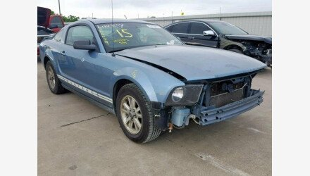 2007 Ford Mustang Coupe for sale 101177224