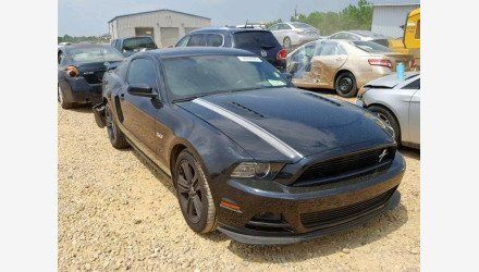 2014 Ford Mustang GT Coupe for sale 101177250