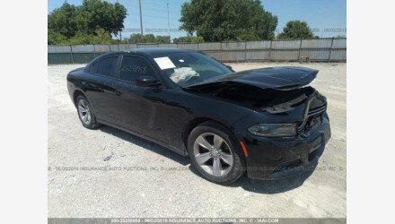 2015 Dodge Charger SE for sale 101177270