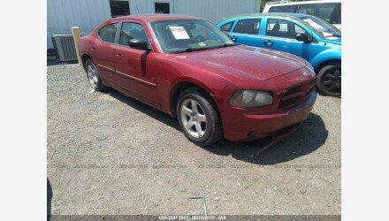 2008 Dodge Charger SE for sale 101177405