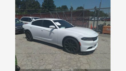 2015 Dodge Charger SE for sale 101177406