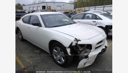 2008 Dodge Charger SE for sale 101177432