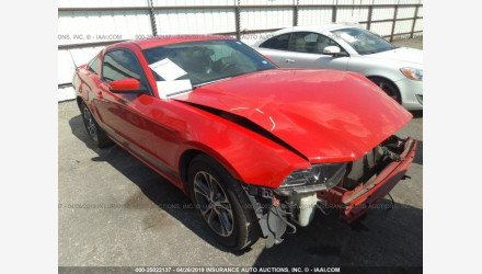 2014 Ford Mustang Coupe for sale 101177433