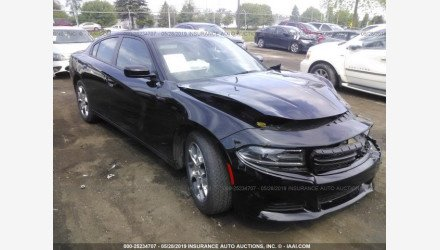 2015 Dodge Charger SXT AWD for sale 101177456
