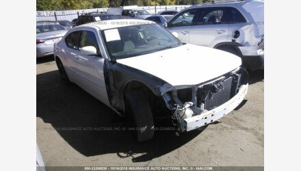 2010 Dodge Charger SXT for sale 101177476