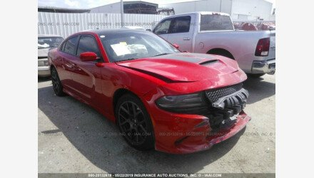 2018 Dodge Charger R/T for sale 101177484