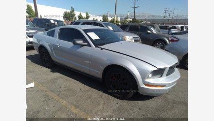 2007 Ford Mustang Coupe for sale 101177497