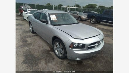 2009 Dodge Charger SXT for sale 101177507